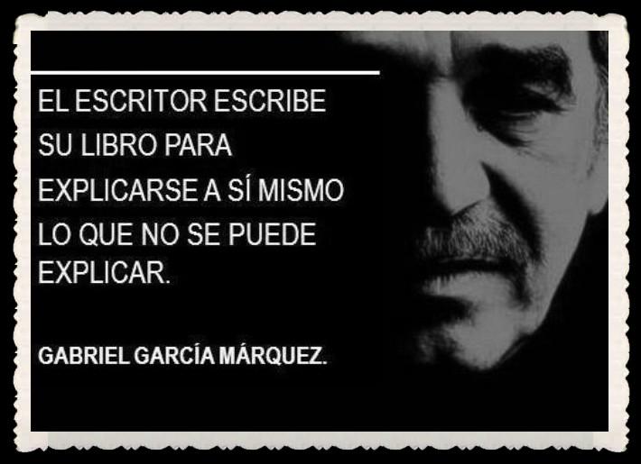 GABRIEL GARCÍA MARQUEZ  (39)