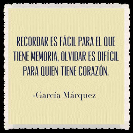 GABRIEL GARCÍA MARQUEZ  (40)