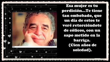 GABRIEL GARCÍA MARQUEZ (428)