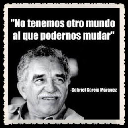 GABRIEL GARCÍA MARQUEZ  (45)