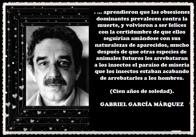 GABRIEL GARCÍA MARQUEZ 555)
