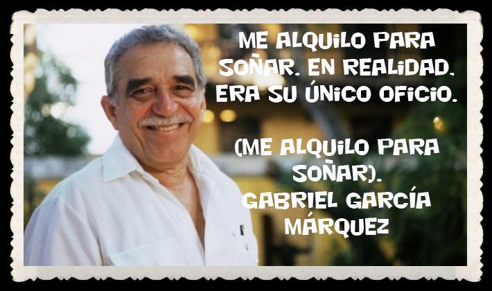 GABRIEL GARCÍA MARQUEZ  (57)
