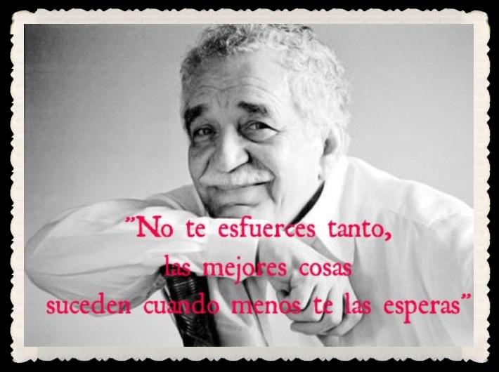GABRIEL GARCÍA MARQUEZ  (59)