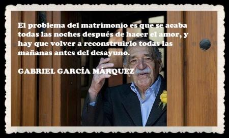 GABRIEL GARCÍA MARQUEZ  (66)