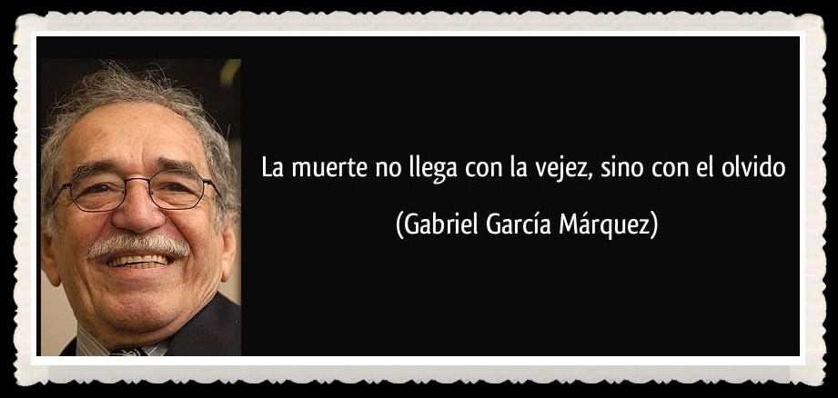 GABRIEL GARCÍA MARQUEZ  (67)