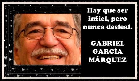 GABRIEL GARCÍA MARQUEZ  (69)