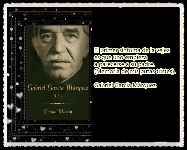 GABRIEL GARCÍA MARQUEZ  (7)