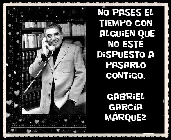 GABRIEL GARCÍA MARQUEZ  (70)