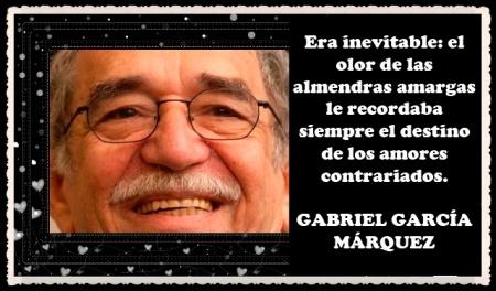 GABRIEL GARCÍA MARQUEZ  (71)