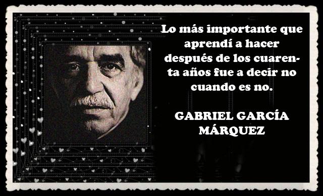 GABRIEL GARCÍA MARQUEZ  (72)
