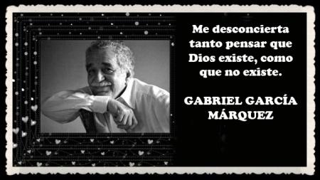 GABRIEL GARCÍA MARQUEZ  (73)