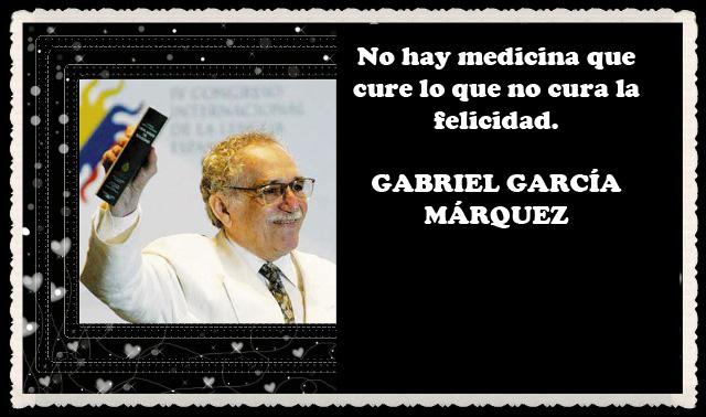 GABRIEL GARCÍA MARQUEZ  (75)