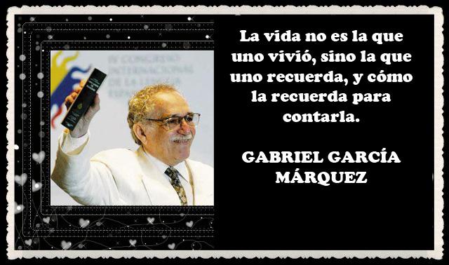 GABRIEL GARCÍA MARQUEZ  (76)