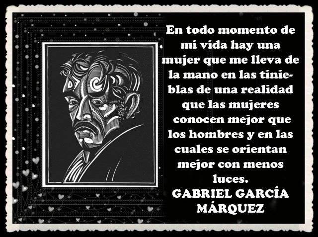 GABRIEL GARCÍA MARQUEZ  (77)
