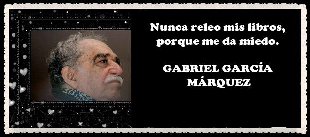 GABRIEL GARCÍA MARQUEZ  (78)