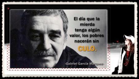 GABRIEL GARCÍA MARQUEZ  (8)