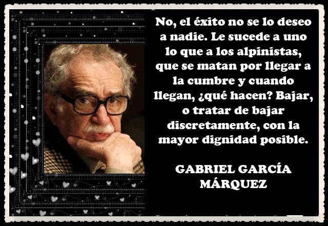 GABRIEL GARCÍA MARQUEZ  (80)
