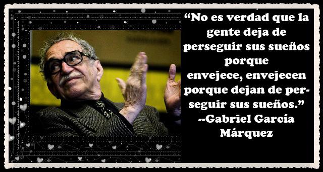 GABRIEL GARCÍA MARQUEZ  (84)