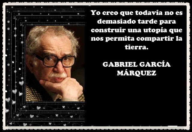 GABRIEL GARCÍA MARQUEZ  (92)