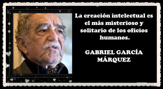 GABRIEL GARCÍA MARQUEZ  (93)