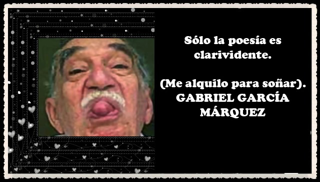 GABRIEL GARCÍA MARQUEZ  (94)