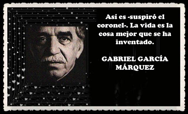 GABRIEL GARCÍA MARQUEZ  (96)