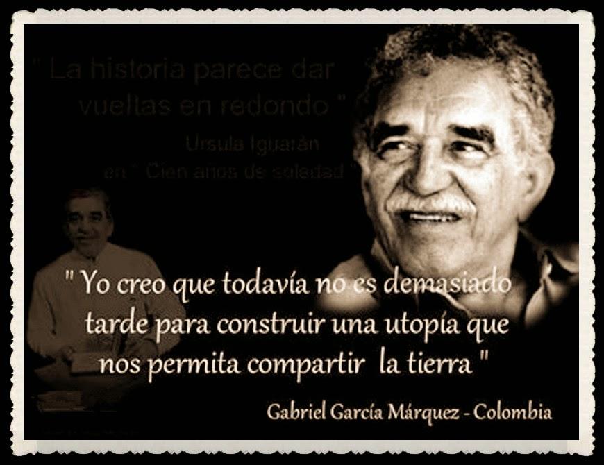 Ganador del Premio Nobel Gabriel García Márquez muere a los 87años