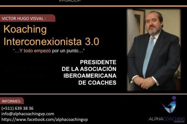 CERTIFICACIÓN INTEGRAL ALPHA COACHING 555