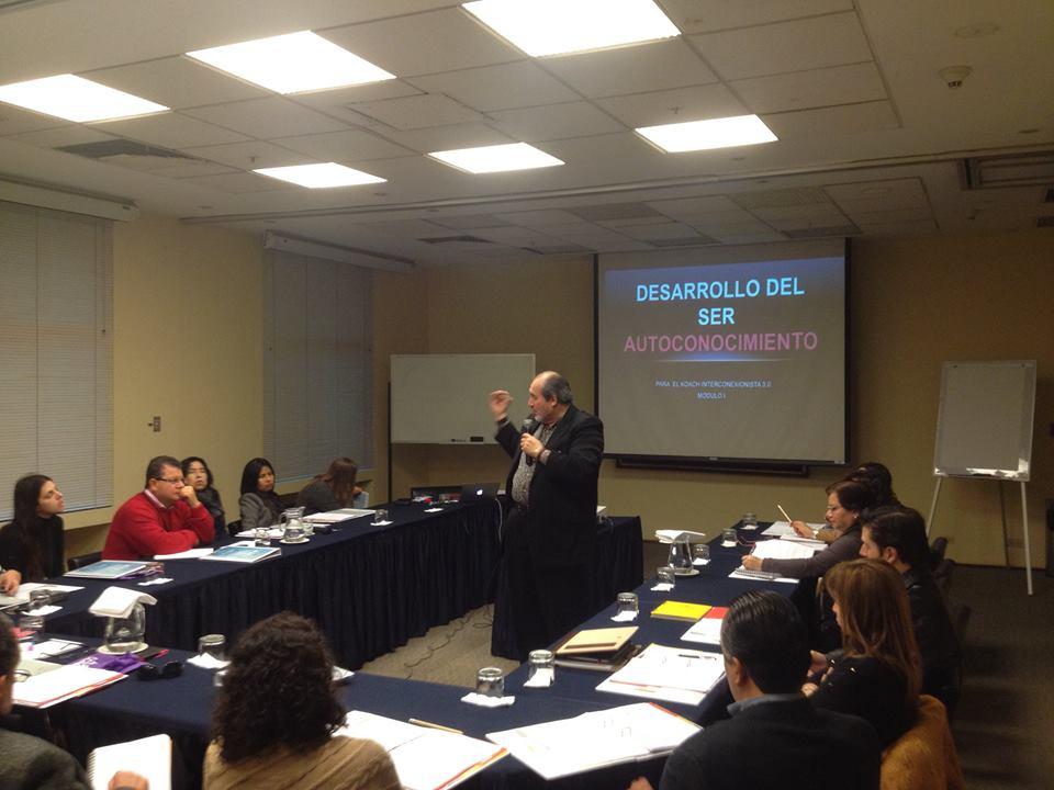 COACHING : PROGRAMA INTERNACIONAL DE CERTIFICACIÓN INTEGRAL WDKA LIMA PERU2014
