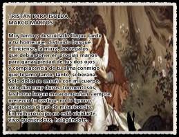 TRISTÁN PARA ISOLDA POR MARCO MARTOS 3