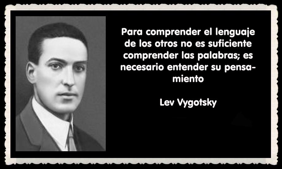 Frases de Vygotsky
