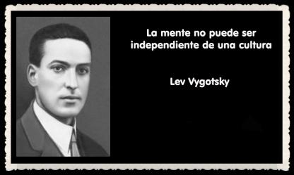 Lev Semiónovich Vygotski o Lev Vygotsky psicólogo ruso FRASES (20)