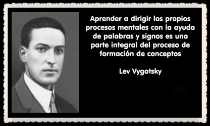 Lev Semiónovich Vygotski o Lev Vygotsky psicólogo ruso FRASES (35)