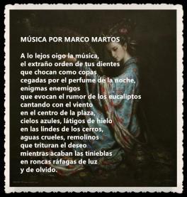 MÚSICA POR MARCO MARTOS