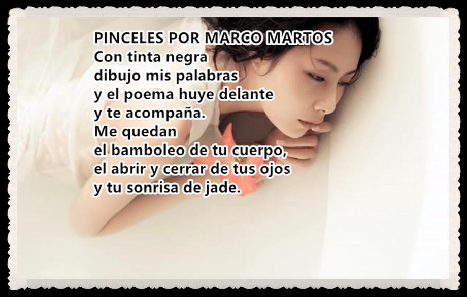 PINCELES POR MARCOMARTOS