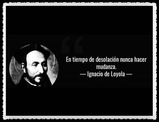 FRASES Y PENSAMIENTOS MARIANOS -FRASES DE SAN IGNACIO DE LOYOLA - PENSAMIENTO JESUITA -HUMANISMO Y FE (14)