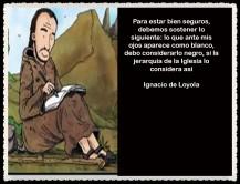 FRASES Y PENSAMIENTOS MARIANOS -FRASES DE SAN IGNACIO DE LOYOLA - PENSAMIENTO JESUITA -HUMANISMO Y FE (15)