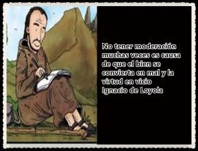 FRASES Y PENSAMIENTOS MARIANOS -FRASES DE SAN IGNACIO DE LOYOLA - PENSAMIENTO JESUITA -HUMANISMO Y FE (16)