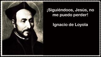 FRASES Y PENSAMIENTOS MARIANOS -FRASES DE SAN IGNACIO DE LOYOLA - PENSAMIENTO JESUITA -HUMANISMO Y FE (2-)