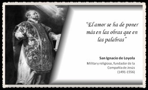 FRASES Y PENSAMIENTOS MARIANOS -FRASES DE SAN IGNACIO DE LOYOLA - PENSAMIENTO JESUITA -HUMANISMO Y FE (21)