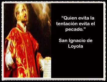 FRASES Y PENSAMIENTOS MARIANOS -FRASES DE SAN IGNACIO DE LOYOLA - PENSAMIENTO JESUITA -HUMANISMO Y FE (4-4)