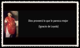 FRASES Y PENSAMIENTOS MARIANOS -FRASES DE SAN IGNACIO DE LOYOLA - PENSAMIENTO JESUITA -HUMANISMO Y FE (6)