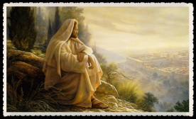 Jesucristo es el centro de todo PAPA FRANCISCO