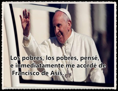 Jorge Mario Bergoglio -Papa número 266 - iglesia católica -l primer pontífice PAPA del continente americano- BIENVENIDO PAPA FRANCISCO (11)