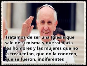 Jorge Mario Bergoglio -Papa número 266 - iglesia católica -l primer pontífice PAPA del continente americano- BIENVENIDO PAPA FRANCISCO (12)