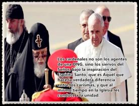 Jorge Mario Bergoglio -Papa número 266 - iglesia católica -l primer pontífice PAPA del continente americano- BIENVENIDO PAPA FRANCISCO (13)