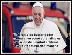 Jorge Mario Bergoglio -Papa número 266 - iglesia católica -l primer pontífice PAPA del continente americano- BIENVENIDO PAPA FRANCISCO (15)