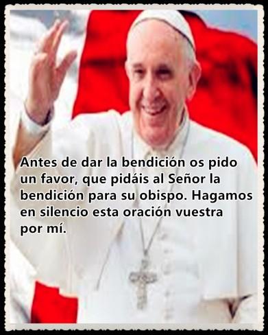 Jorge Mario Bergoglio -Papa número 266 - iglesia católica -l primer pontífice PAPA del continente americano- BIENVENIDO PAPA FRANCISCO (20)