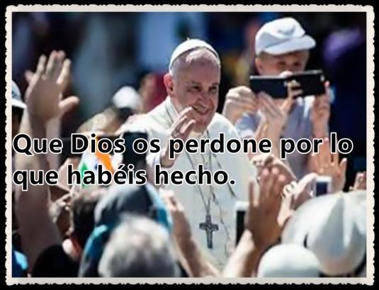Jorge Mario Bergoglio -Papa número 266 - iglesia católica -l primer pontífice PAPA del continente americano- BIENVENIDO PAPA FRANCISCO (29)