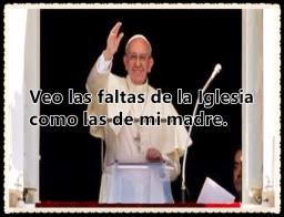 Jorge Mario Bergoglio -Papa número 266 - iglesia católica -l primer pontífice PAPA del continente americano- BIENVENIDO PAPA FRANCISCO (31)